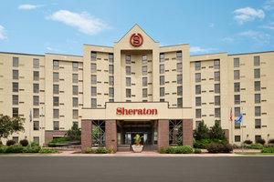 Exterior view - Sheraton Hotel Madison