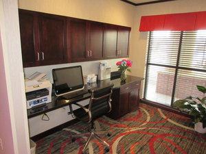 proam - Holiday Inn Express Hotel & Suites Butler