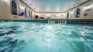 Pool - Holiday Inn Express Hotel & Suites Pampa