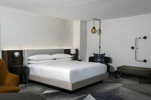 Room - Marriott Hotel Old City Philadelphia