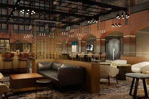 Restaurant - Marriott Hotel Old City Philadelphia
