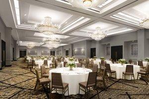 Meeting Facilities - Marriott Hotel Old City Philadelphia