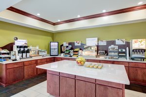 Restaurant - Holiday Inn Express Hotel & Suites Raceland