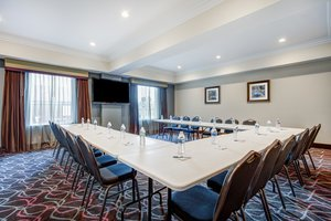 Meeting Facilities - Holiday Inn Express Hotel & Suites Raceland