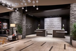 Lobby - Stateview Hotel University Raleigh