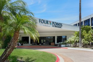 Exterior view - Four Points by Sheraton Hotel San Diego