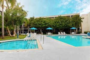 Recreation - Four Points by Sheraton Hotel San Diego