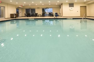 Pool - Holiday Inn Express Hotel & Suites Commerce