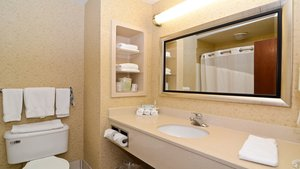 - Holiday Inn Express Hotel & Suites Fort Atkinson