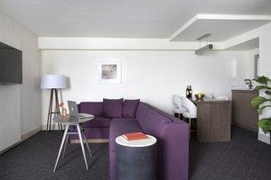 Suite - Crowne Plaza Ravinia Hotel Atlanta