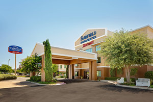 Exterior view - Fairfield Inn & Suites by Marriott San Angelo