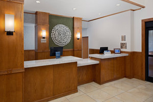 Lobby - Fairfield Inn & Suites by Marriott San Angelo