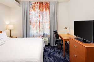Room - Fairfield Inn & Suites by Marriott San Angelo