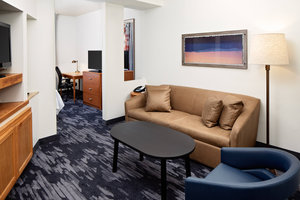 Suite - Fairfield Inn & Suites by Marriott San Angelo
