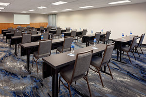 Meeting Facilities - Fairfield Inn & Suites by Marriott San Angelo