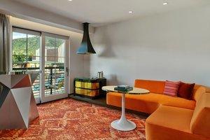 Suite - W Hotel Aspen
