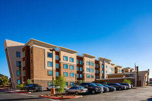 Exterior view - Residence Inn by Marriott Henderson
