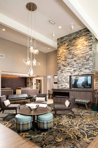Lobby - Residence Inn by Marriott Henderson