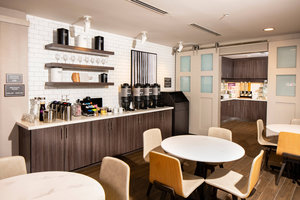 Restaurant - Residence Inn by Marriott Henderson