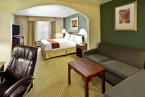Suite - Holiday Inn Express Breaux Bridge