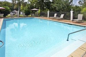 Pool - Holiday Inn Express Breaux Bridge