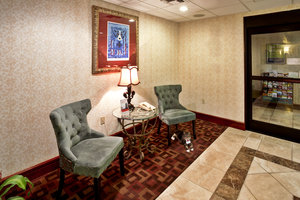 Lobby - Holiday Inn Express Breaux Bridge