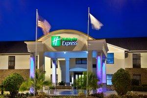 Exterior view - Holiday Inn Express Breaux Bridge