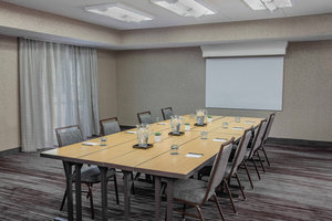 Meeting Facilities - Courtyard by Marriott Hotel Greensboro
