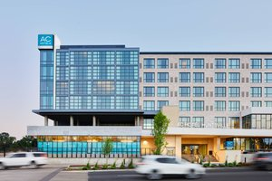 Exterior view - AC Hotel by Marriott Downtown Huntsville