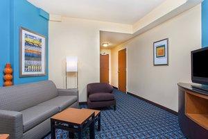 Suite - Fairfield Inn & Suites by Marriott Jeffersontown