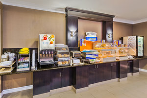 Restaurant - Holiday Inn Express Minden