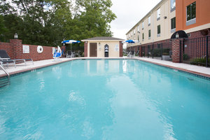 Pool - Holiday Inn Express Minden