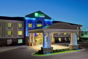 Exterior view - Holiday Inn Express Hotel & Suites Paragould