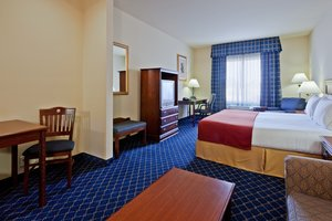 Suite - Holiday Inn Express Hotel & Suites Paragould