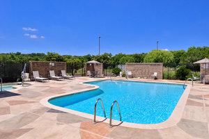Pool - Holiday Inn Express Hotel & Suites Selma