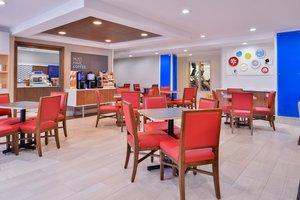 Restaurant - Holiday Inn Express Hotel & Suites Selma