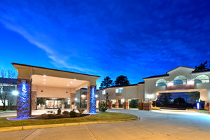 Exterior view - Holiday Inn Express Show Low