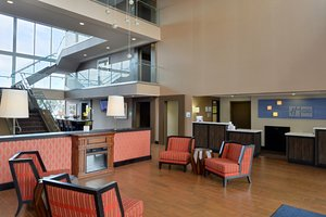 proam - Holiday Inn Express San Francisco Airport South Burlingame