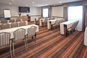 Meeting Facilities - Holiday Inn Express San Francisco Airport South Burlingame