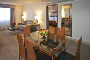 Suite - Holiday Inn Express San Francisco Airport South Burlingame