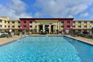 Lobby - Holiday Inn Express San Francisco Airport South Burlingame