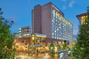Exterior view - JW Marriott Hotel at Cherry Creek Denver