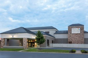 Exterior view - Four Points by Sheraton Hotel Bentonville