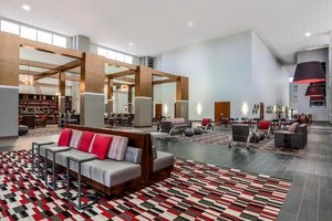 Restaurant - Four Points by Sheraton Hotel Bentonville