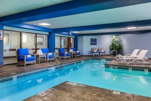 Recreation - Four Points by Sheraton Hotel Bentonville