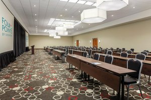 Meeting Facilities - Four Points by Sheraton Hotel Bentonville