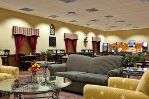 Restaurant - Holiday Inn Express Hotel & Suites Salado