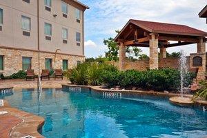 Pool - Holiday Inn Express Hotel & Suites Salado