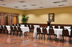 Meeting Facilities - Holiday Inn Express Hotel & Suites Salado