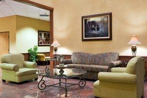 Lobby - Holiday Inn Express Hotel & Suites Salado